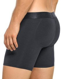 leo mens padded butt enhancer boxer brief--MainImage