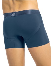 leo advanced boxer brief with dual lifter-589- Blue-MainImage