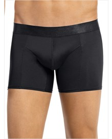 leo advanced boxer brief with dual lifter-700- Black-MainImage