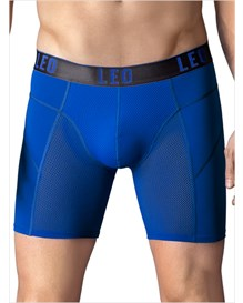 leo fresh mesh sport boxer brief-570- Cobalt-MainImage