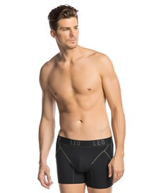 leo power dry boxer brief-700- Black-MainImage