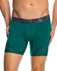 boxer medio con pinza de realce natural-666- Green-MainImage