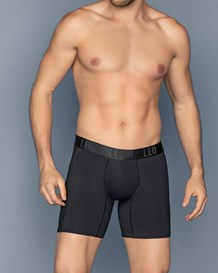 boxer medio deportivo con bolsillo lateral-700- Black-MainImage