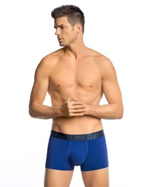boxer brief ajustado en algodon-587- Blue-MainImage