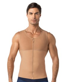 leo torso toner body shaper for men-864- Nude-MainImage