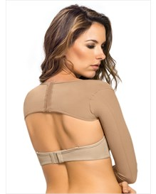 invisible slimming arm shaper-852- Nude-MainImage