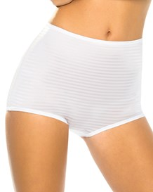 full coverage classic panty-000- White-MainImage