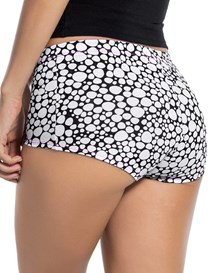 3-pack boyshort comfy panties in cotton-S06- Assorted-MainImage