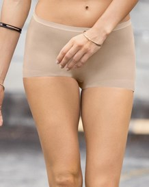 3-pack stretch boyshort panty-999- Nude/Black/White-MainImage