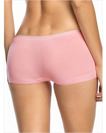 3-pack stretch boyshort panty-S05- Assorted-MainImage