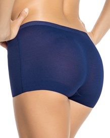 3-pack stretch boyshort panty-S07- Assorted-MainImage