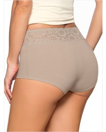 3-pack hi-waisted elegant boyshorts--MainImage