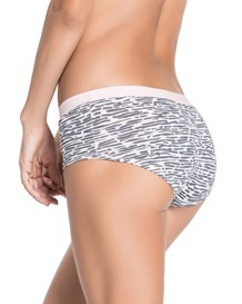 3-pack low-rise algodon boyshort panty--MainImage