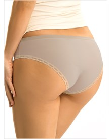 pure comfort 3-pack bikini panties--MainImage