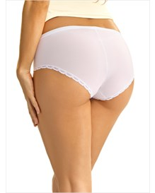 pure comfort 3-pack hiphugger panties--MainImage