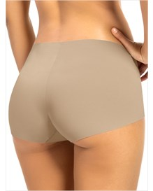 3 full coverage comfy classic panties--MainImage