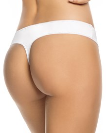 3-pack high cut thong panties--MainImage