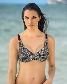 top triangular de bikini mix and match-700- Black-MainImage