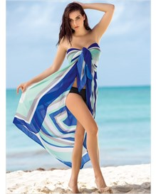 versatile beach wrap-549- Blue-MainImage