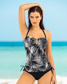 tankini strapless con top ajustable-700- Black-MainImage