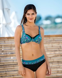 traumhafter triangel-bikini-601- Blue-MainImage
