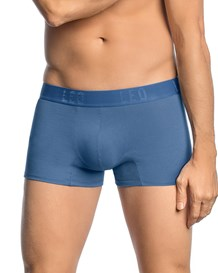 elastische leo shorts aus baumwolle 2er pack-S25- Assorted-MainImage
