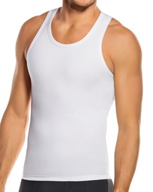 leo control athletic tank-000- White-MainImage