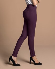 jegging de control con bota skinny-409- Purple-MainImage