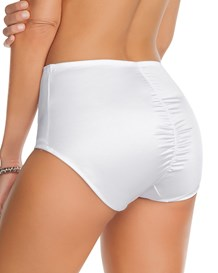 comfy control brief with rear lift-000- White-MainImage