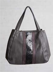 large handbag-711- Gray-MainImage