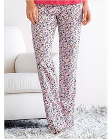 multicolor sleep pants-059- Floral-MainImage