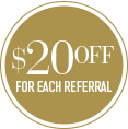 Elite - Refer a Friend