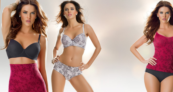 New Collection Fashion Shapewear